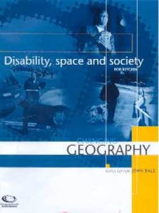 Disability space