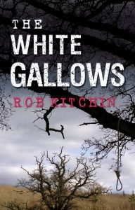 WhiteGallows cover