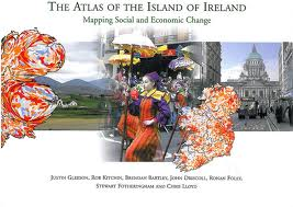atlas of the island of ireland